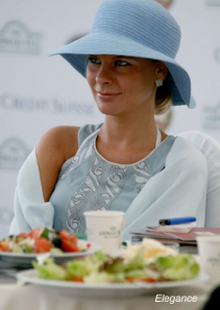 Фуршет Polo Cup